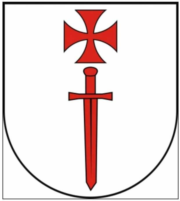 Орден меченосцев европа, история, рыцарские ордена, средневековье