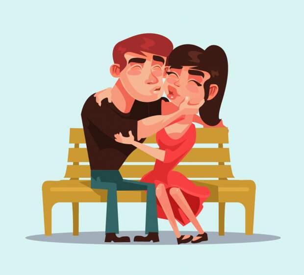Десять анекдотов о взаимоотношениях людей