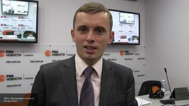 Бортник заявил об отсутствии мотивации у Киева для выполнения «Минска-2» по Донбассу