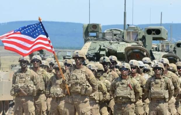 Американские военные гибнут, а Пентагон молчит
