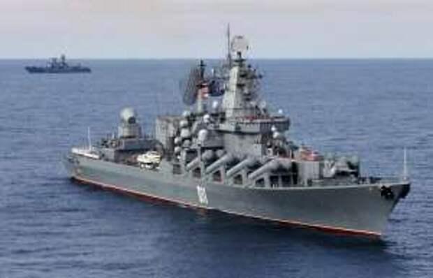 Drive: Россия отработала уничтожение вражеских авианосцев на учениях в Тихом океане