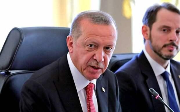 Эрдоган: Настал час покончить с оккупацией Нагорного Карабаха армянами