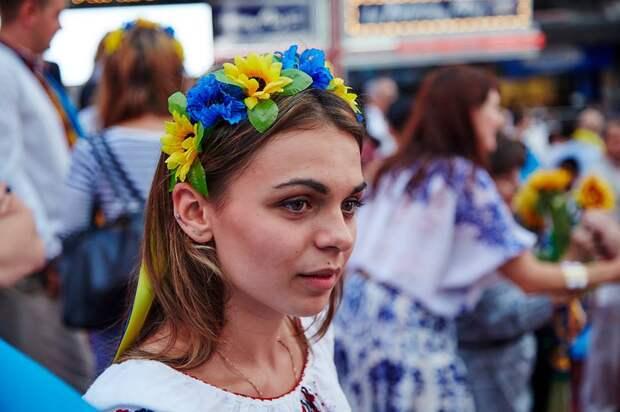 Участники украинского Майдана высказались о протестующих белорусах