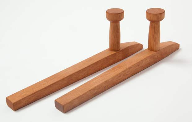 Тонфа: древнее оружие окинавских крестьян, демократизатор и универсальный тренажер