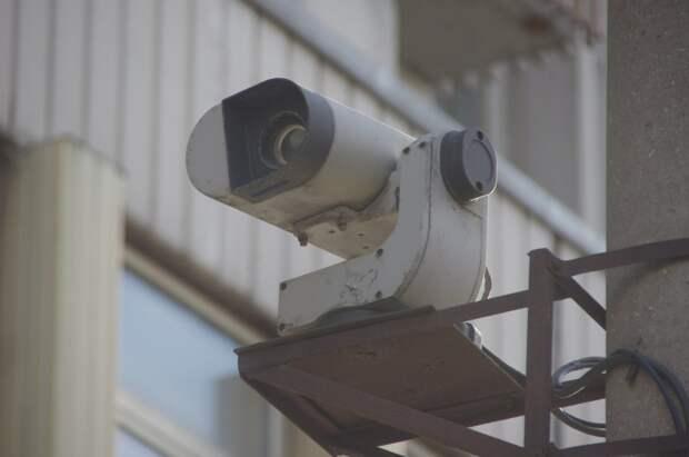 На улицах городов и поселков Удмуртии установят 103 новых камеры видеонаблюдения
