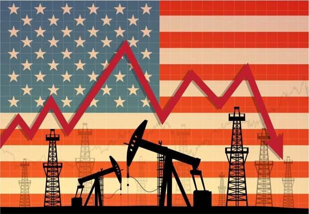 Серьезный удар по нефтяной отрасли: почему в США начали массово закрывать скважины