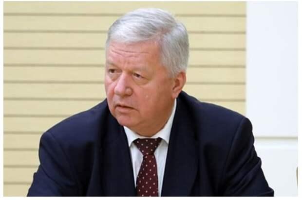 В России указали на опасность разделения пенсионеров по сортам