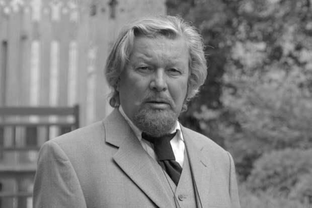 Умер Сергей Колтаков