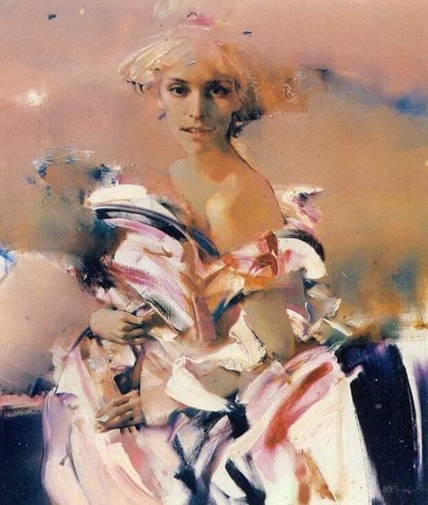 художник Валерий Блохин картины – 18