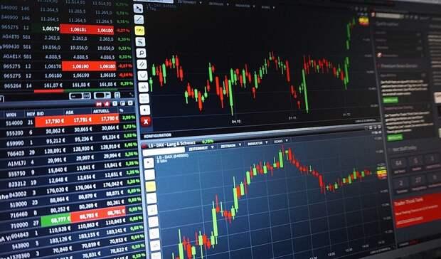 Минэкономразвития допустил появление «черных лебедей» напотребительском рынке