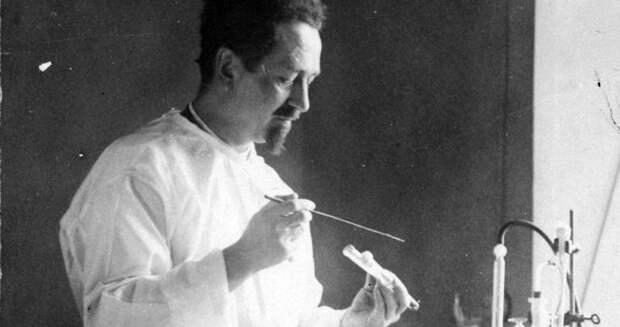 Тиф в 1941–1944: бактериологическая война