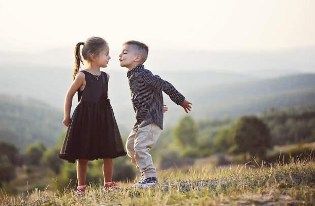 У переболевших COVID-19 в детстве могут развиться проблемы с фертильностью