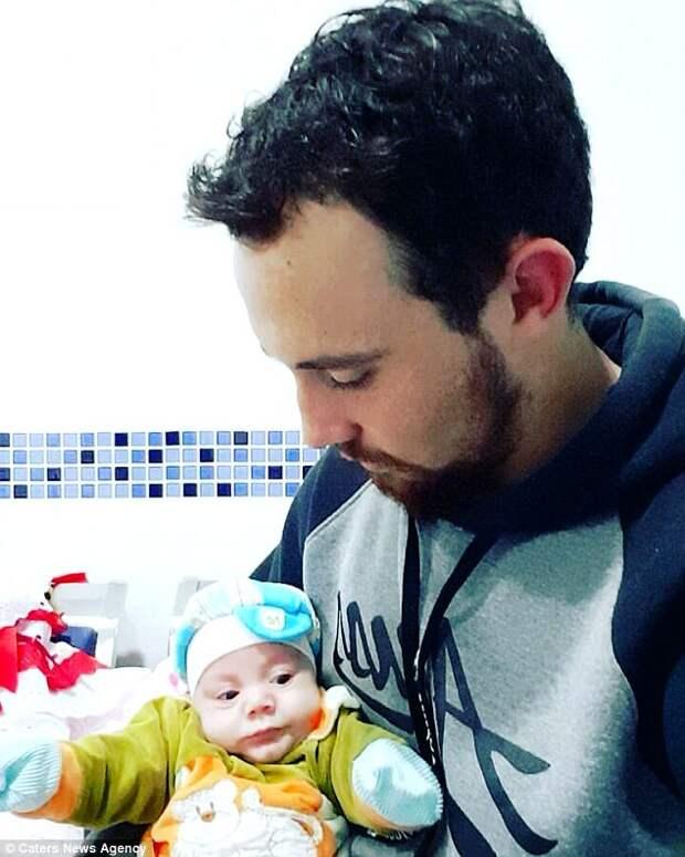 Чудо! Она родила двойню спустя 123 дня после своей фактической смерти