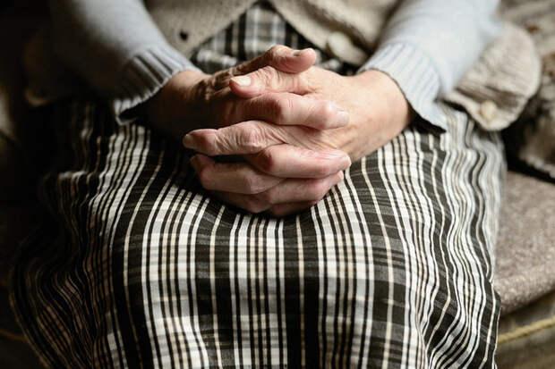 Создан «калькулятор смерти» для пожилых