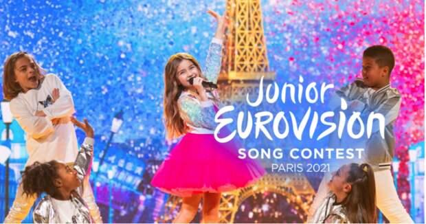 На «Детское Евровидение» подали более 500 заявок из России