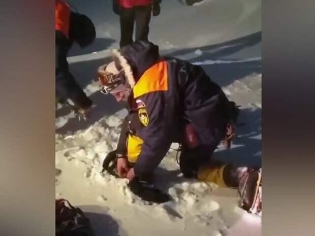 Число погибших альпинистов на Эльбрусе увеличилось до трех – СМИ
