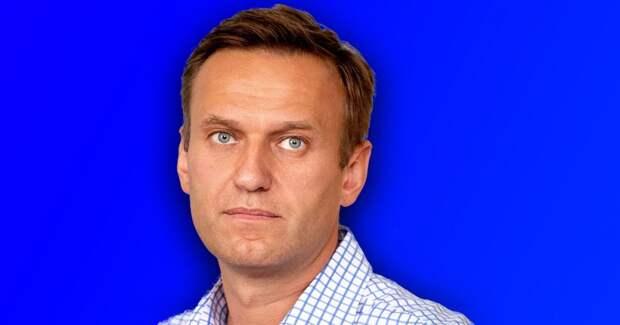 Навальный рассказал, кто заплатил за его лечение