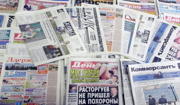 Потеряли на бумаге, приобрели в онлайне: как СМИ пережили локдауны и пандемию