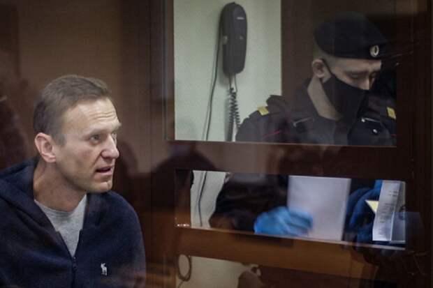 Свежак из суда 20:37 – Навальный решил сыграть на сумасшествии