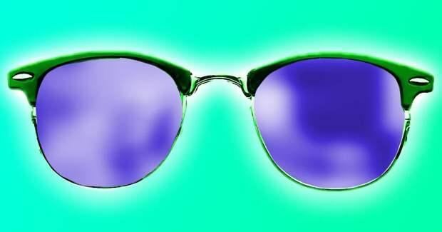 Офтальмолог показал, как видят мир близорукие. Теперь понятно, почему они плохо убираются