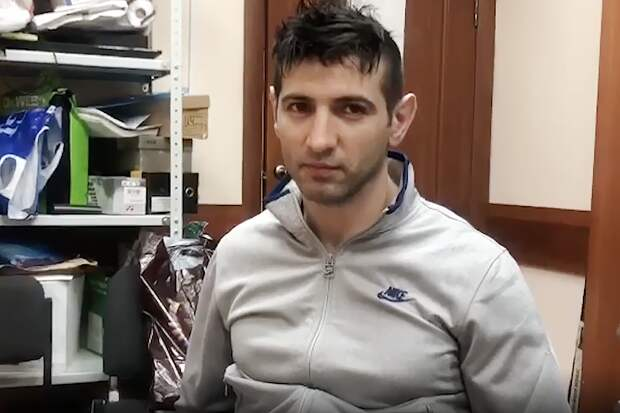 Задержанный за убийство вора в законе в Москве признал вину