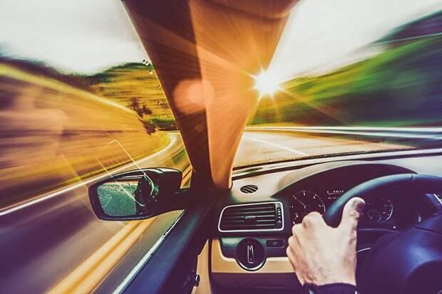 Шесть опасных иллюзий, с которыми вы часто сталкиваетесь за рулем