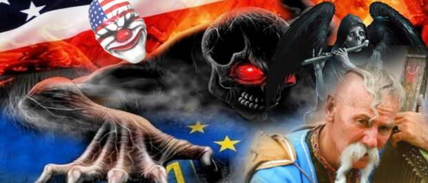 Украину будут доедать с потрохами – Лукаш о выборах в США