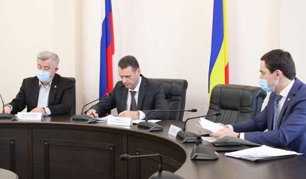 Почти 150 преступлений раскрыли покамерам вРостовской области