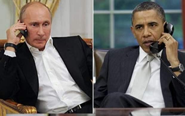 Путин точно знает, кто сбил малазийский Боинг и он рассказал об этом Обаме
