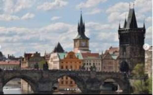 Карлов мост – визитная карточка Праги