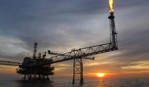 Проект «Роснефти» Zohr вЕгипте сократил добычу газа на5,6% в2020 году
