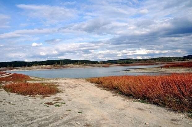 Бештерек-Зуйский водозабор запустят в эксплуатацию до 15 октября