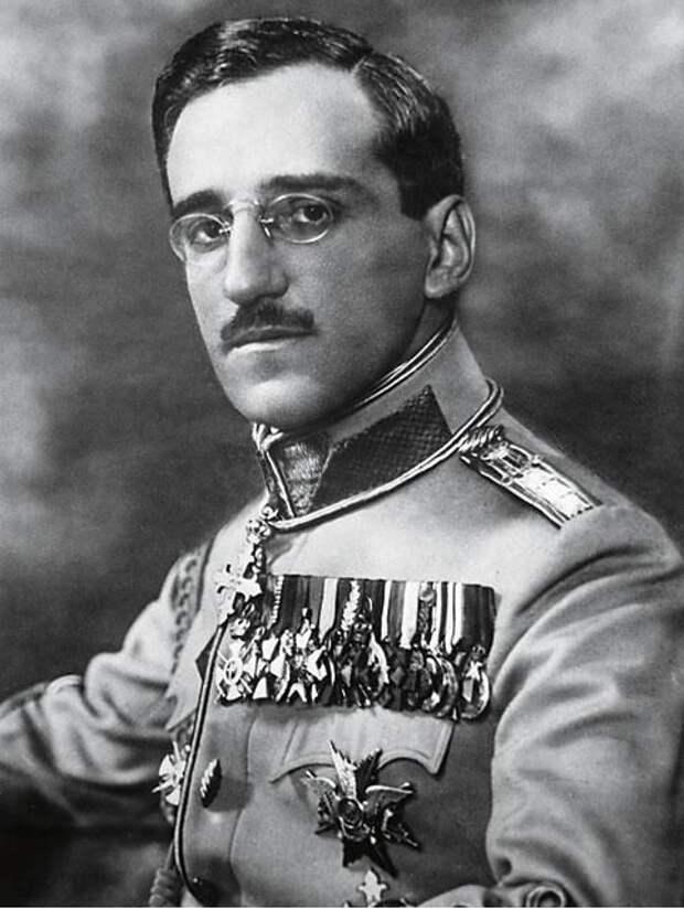 Глава «Черной руки» королевич Александр был готов взорвать всю Сербию ради виноградников в Македонии