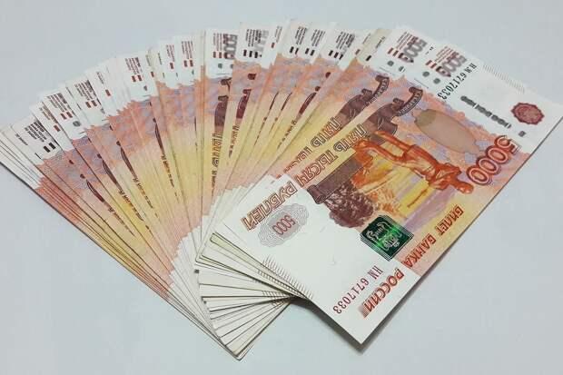 Госдолг Удмуртии вырос до 56,2 млрд рублей