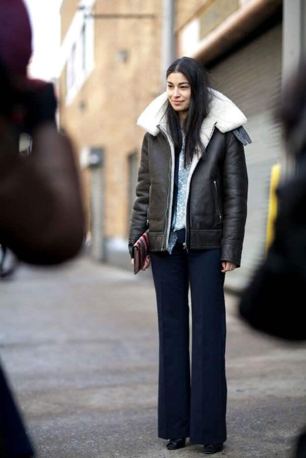Какой одеждой дополнить зимний гардероб 2020/2021, чтобы выглядеть актуально