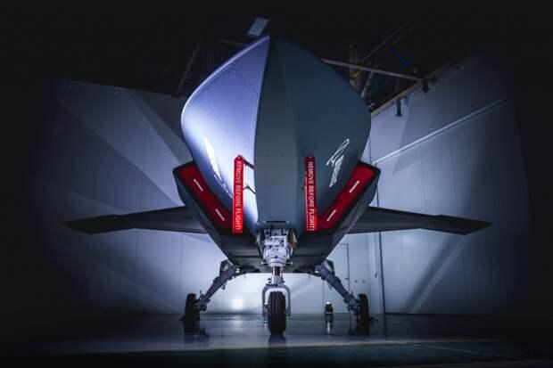 Компания Boeing создает универсальный БПЛ для Королевских ВВС Австралии