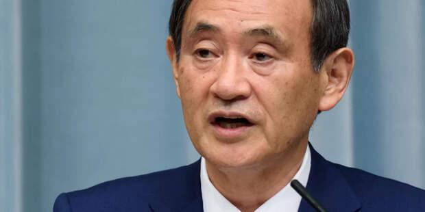 СМИ: премьер-министр Японии поговорил по телефону с Путиным