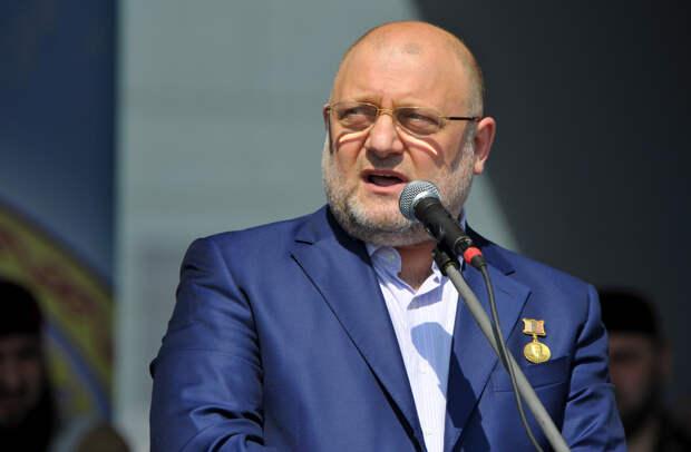 Чеченцы настоятельно рекомендуют Макаревичу уехать из России.