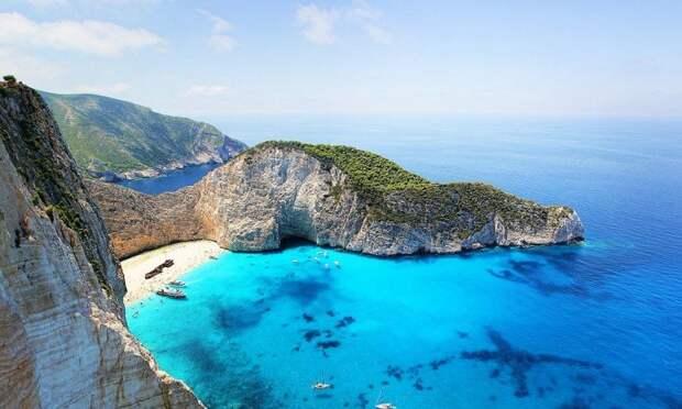Чем славится Греция: 8 причин посетить легендарную Элладу