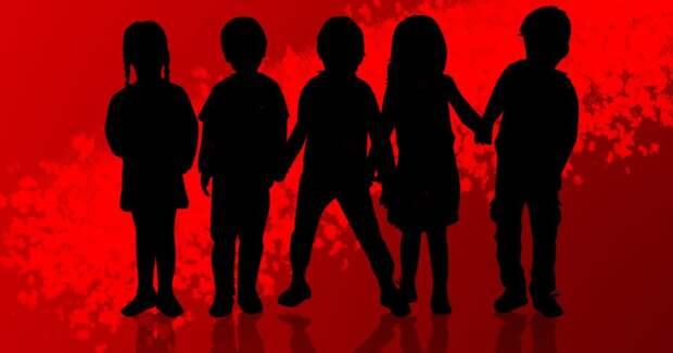 3 ужасных факта об убийстве 5 детей. Их мать хотела покончить жизнь самоубийством