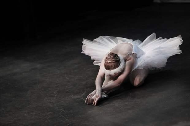 Балерина, Танцор, Балет, Балетный Костюм, Балетная Поза
