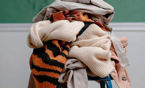 Инженер каждый день считал каждую надетую вещь и за 3 года собрал список самой нужной одежды