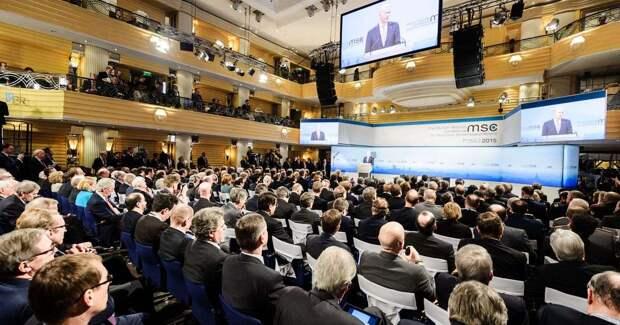 Какие шаги предпримут социальные паразиты – глобалисты в Мюнхене?