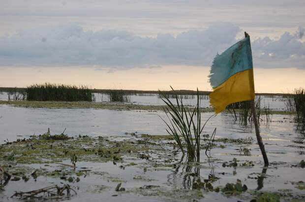 «Есть три кита»: МИД Украины озвучил планы возвращения Крыма
