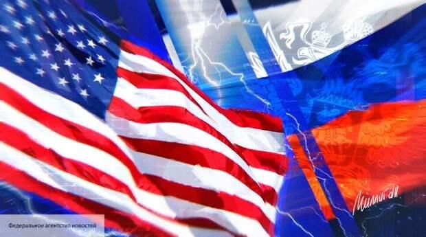 Breitbart показал, что думают жители США о заходе ВМС США в Баренцево море и о России
