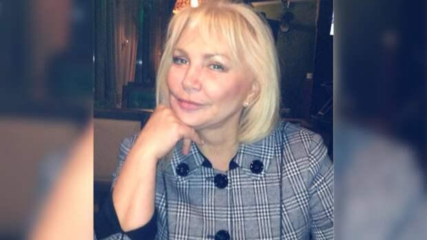 Звезда телемоста «Надо поговорить» Любовь Титаренко поверглась травле на Украине за свою честную позицию