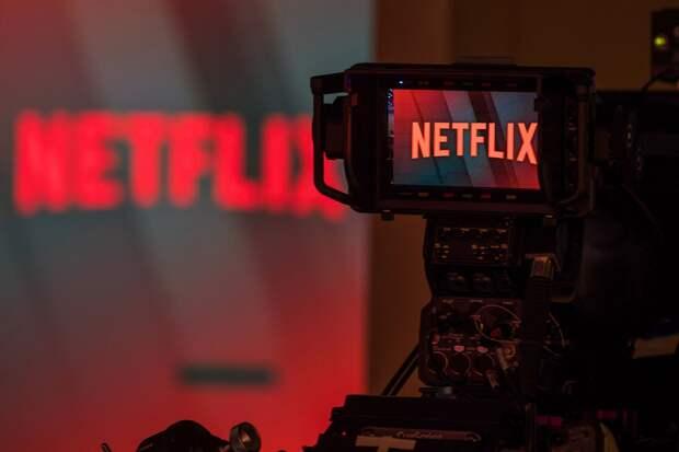 Netflix поддержит деньгами тех, кто потерял работу в индустрии развлечений