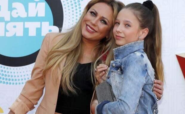 Пиар-директор Началовой рассказала, как провела лето единственная дочь певицы