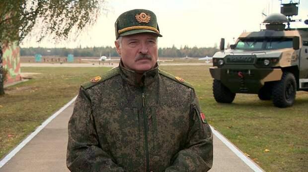 Лукашенко вынес наказание более 80 бывшим силовикам