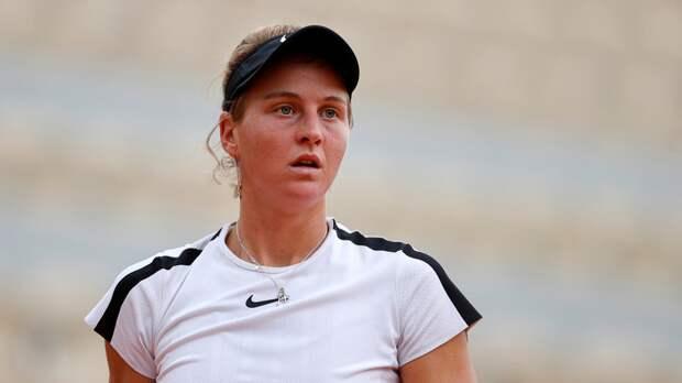 Кафельников надеется, что теннисистка Самсонова продолжит прогрессировать